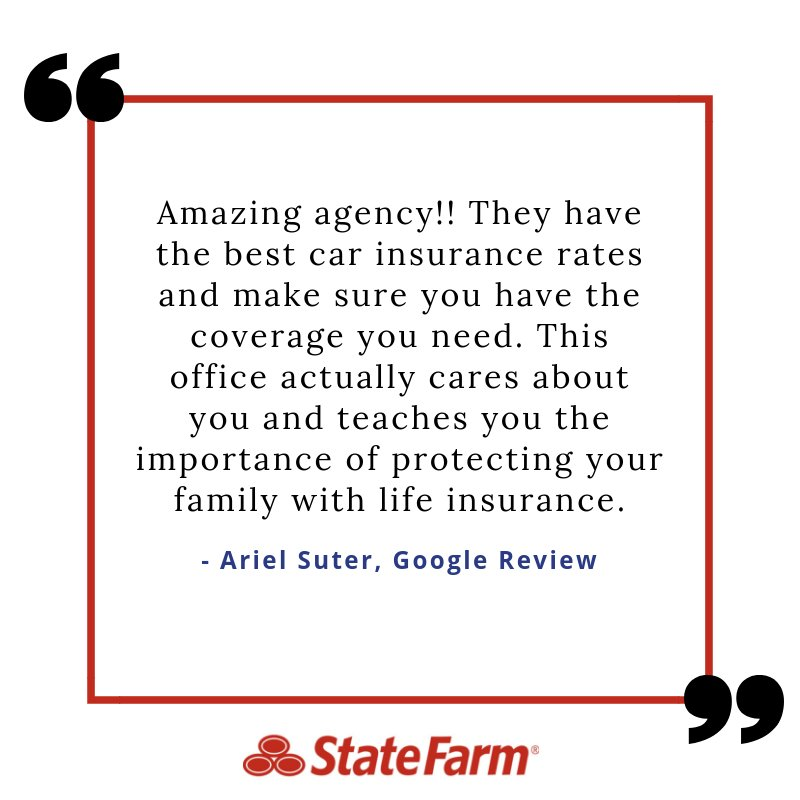 State Farm Life Insurance Reviews >> Michael Sullivan State Farm Insurance Agent On Twitter There S