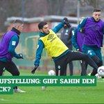 Image for the Tweet beginning: Mit Nuri #Sahin in der