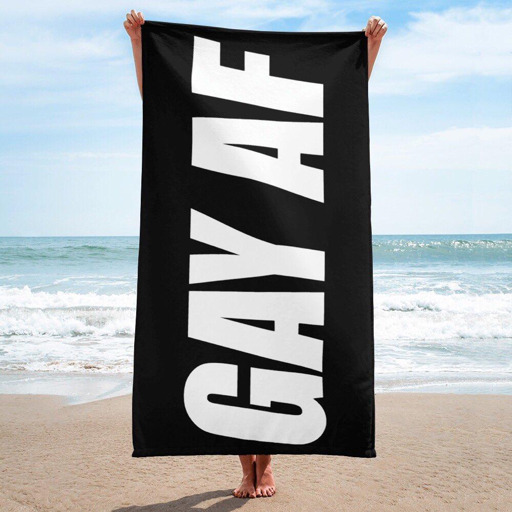 Beach Towel Hashtags: #gaybeach Hashtag On Twitter