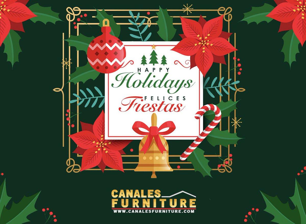 Canales Furniture On Twitter De Nuestra Familia A La Suya Les