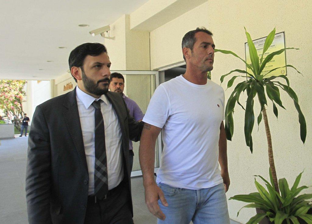 Caso Marielle: polícia faz apreensões em casa de vereador; saiba quem ele é https://t.co/rkkz4GbQbY