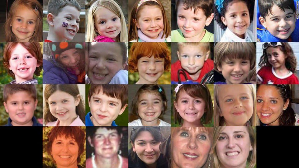 These are the faces of the lives that were tragically stolen from us at the #SandyHook shooting six years ago today. My heart is with them, and my prayers are for a Congress that will finally work together to address the senseless gun violence that has impacted so many Americans.