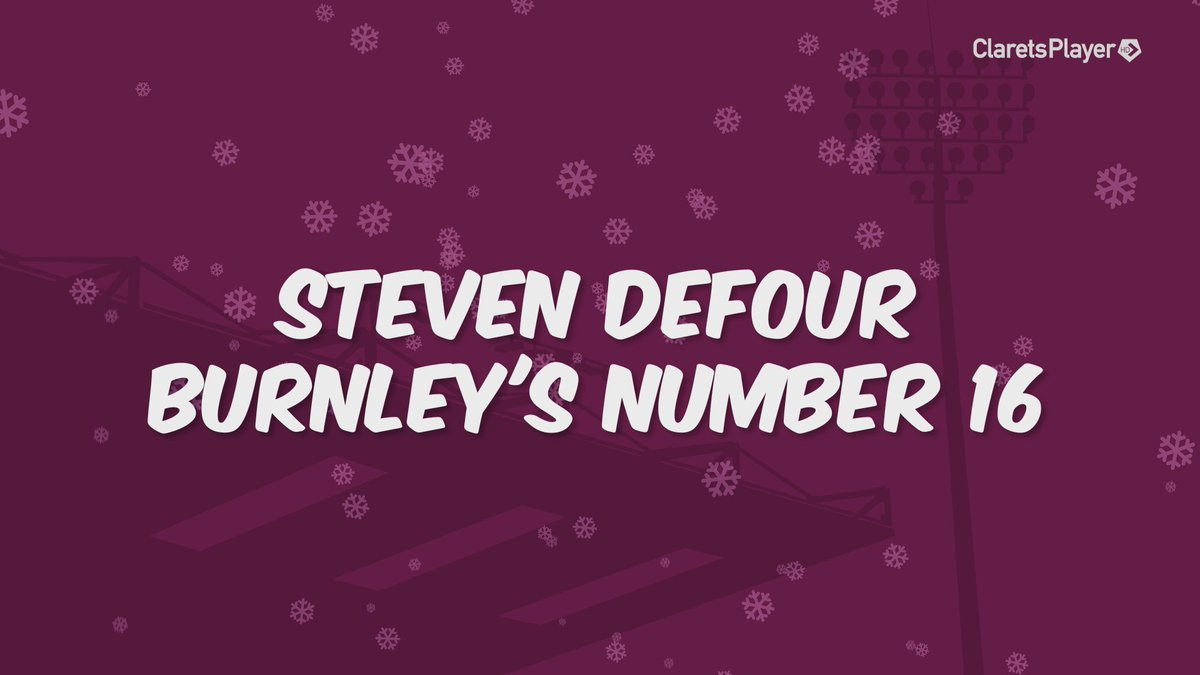 ADVENT | Day 16 - Had to be... @StevenDefour 🙌