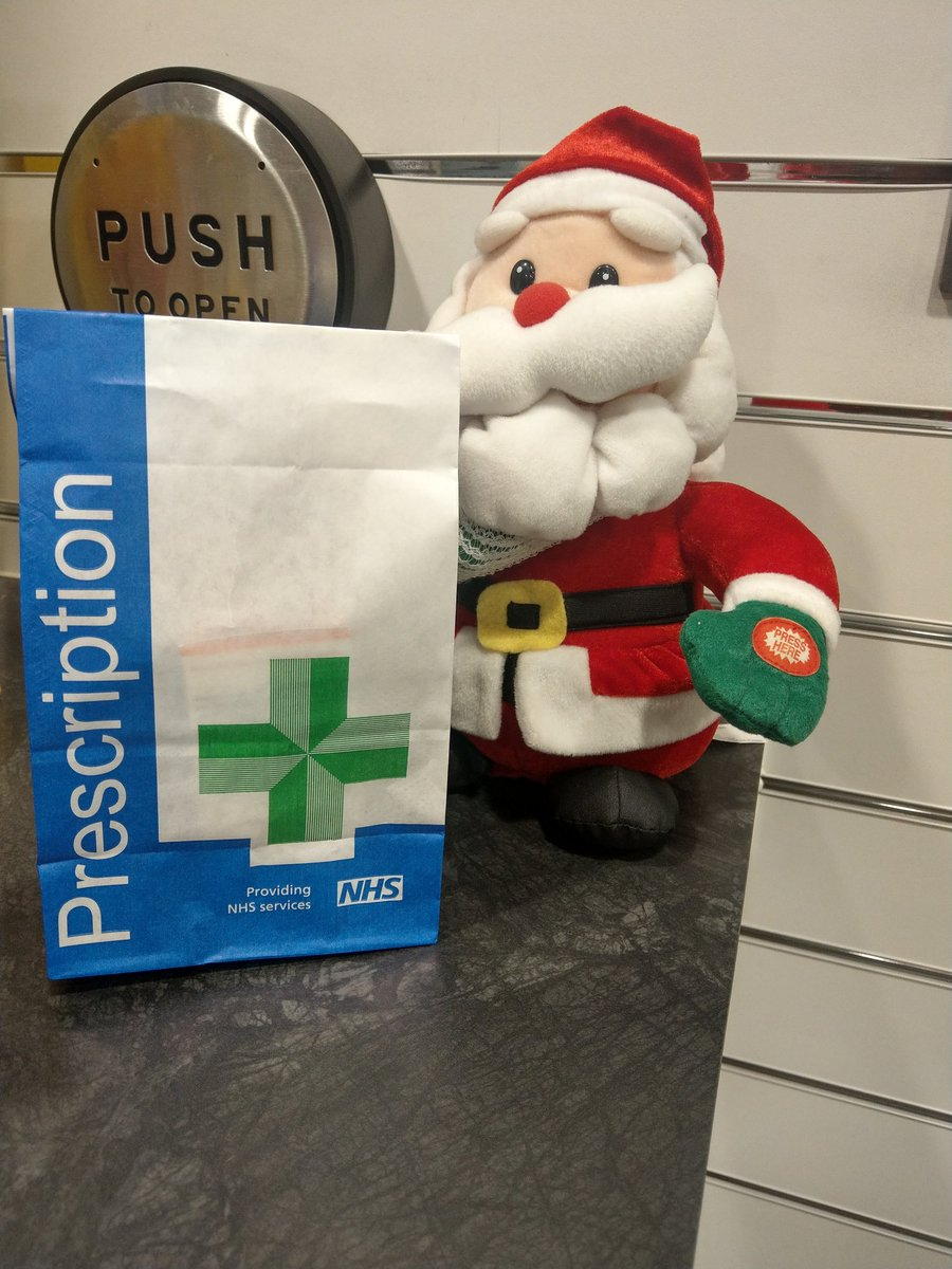 Pharmacy Open Christmas Day.Vipul Patel On Twitter Unlike Santa Not All Pharmacies