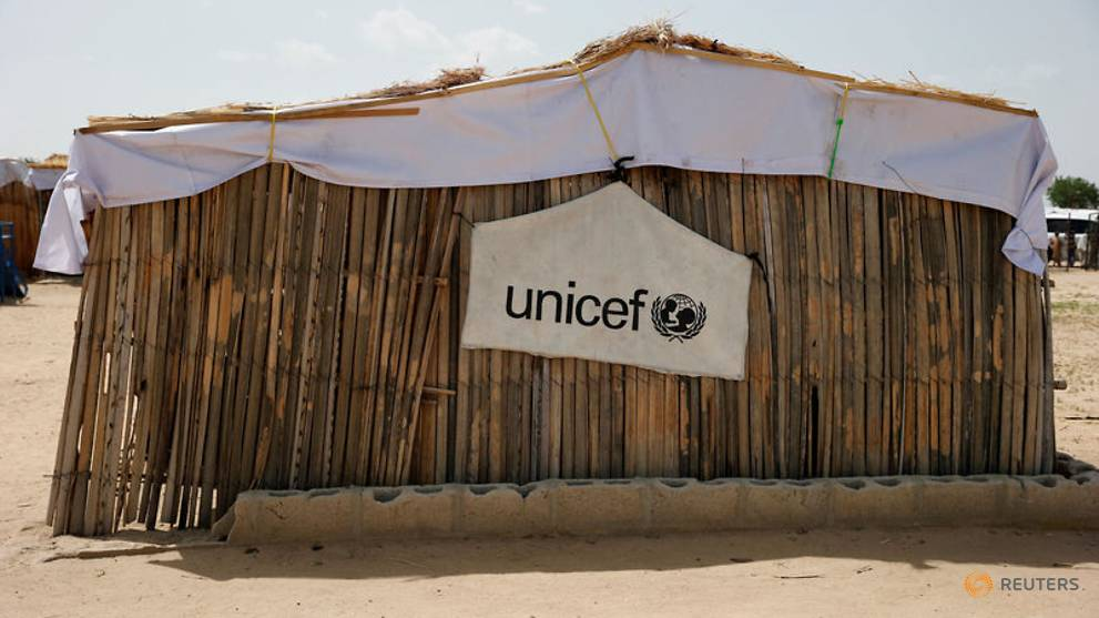 Nigeria accuses UNICEF staff of spying for Islamist militants, halts activities https://t.co/E4UVrDFedK