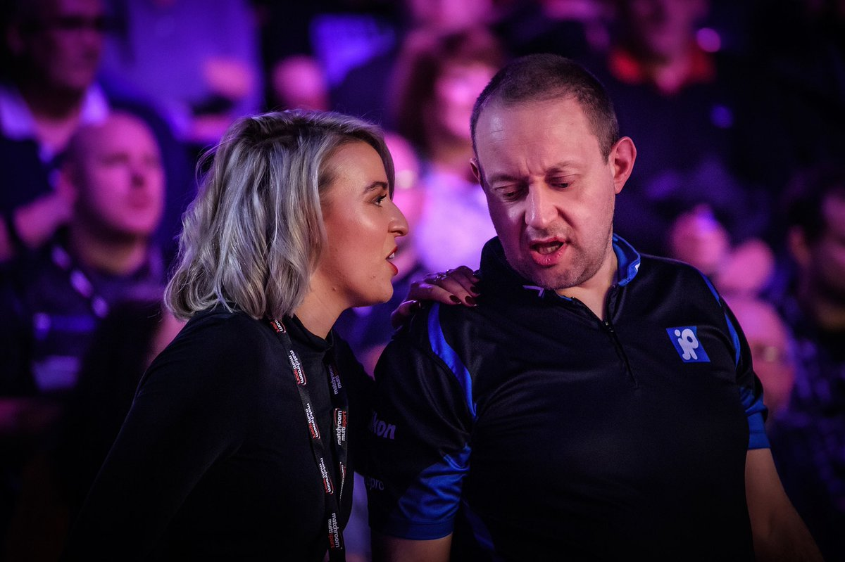 """""""Did you hear - we have officially sold out of all GOLD tickets for the 2019 #MosconiCup ???"""" Who's joining us for Turkey dinner? 🦃"""