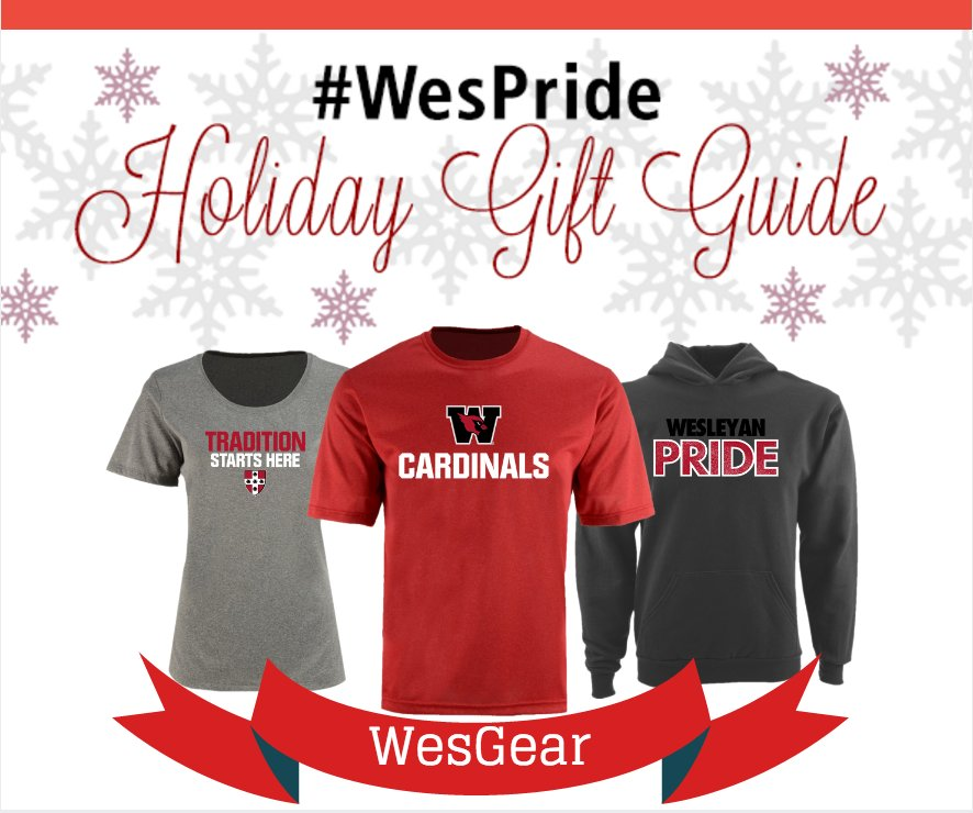 test Twitter Media - For the proud Cardinal in your life, give the gift of Wes gear this holiday season !👟🏀🏅 https://t.co/1C4Gb8oWDh #CardinalPride #GoWes @wes_athletics https://t.co/qazn8aJX8t