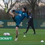 Image for the Tweet beginning: Wie #Werder den Abgang von
