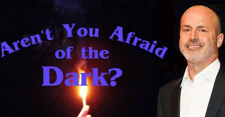 """""""Are You Afraid of the Dark?"""" - Série televisiva da Nickelodeon  #DJCaruso"""
