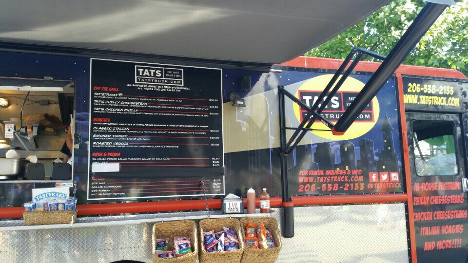 Tats Truck On Twitter We Are Setting Up To Be Across From Pike