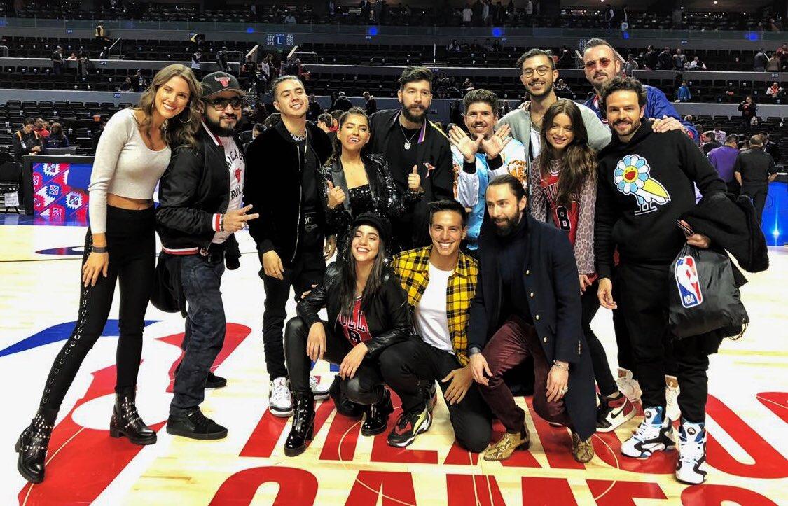 NBA MÉXICO's photo on #NBAenMéxico