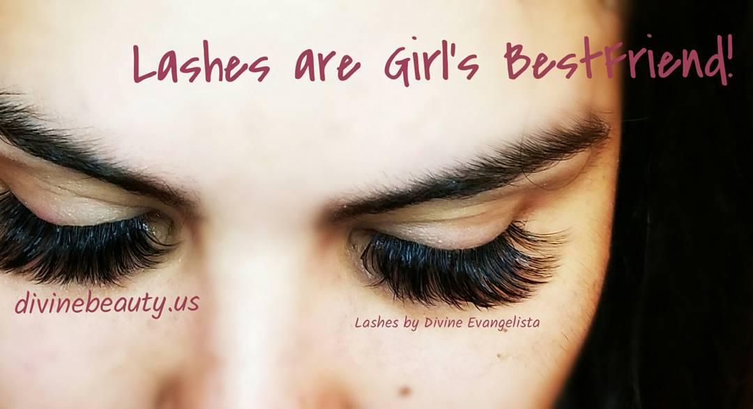 eab8b10861c Divine Beauty for Lash & Face on Twitter: