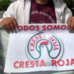 Cresta Roja Twitter Photo