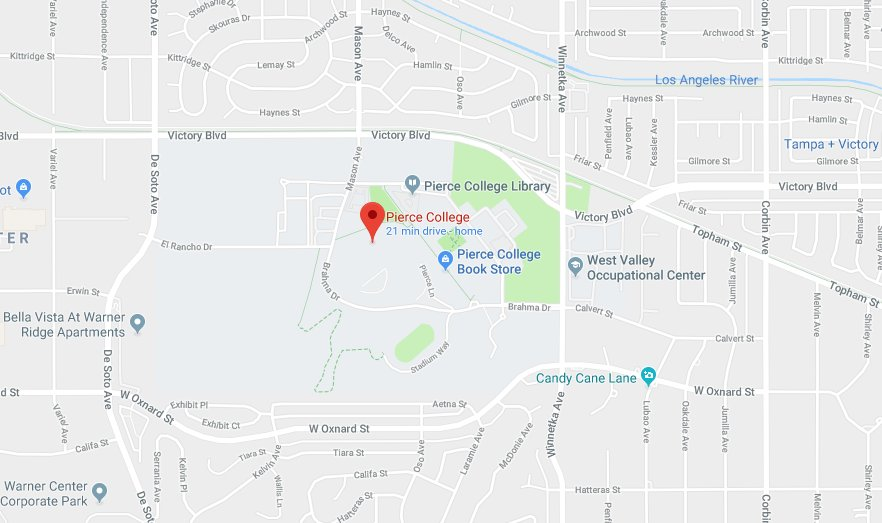 Knx 1070 Traffic Map.Knx 1070 Newsradio On Twitter The Los Angeles Community College