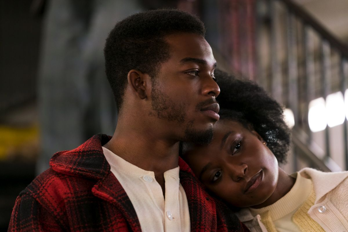 If Beale Street Could Talk is a worthy follow-up to Oscar-winning Moonlight https://t.co/fPOyCk74ex