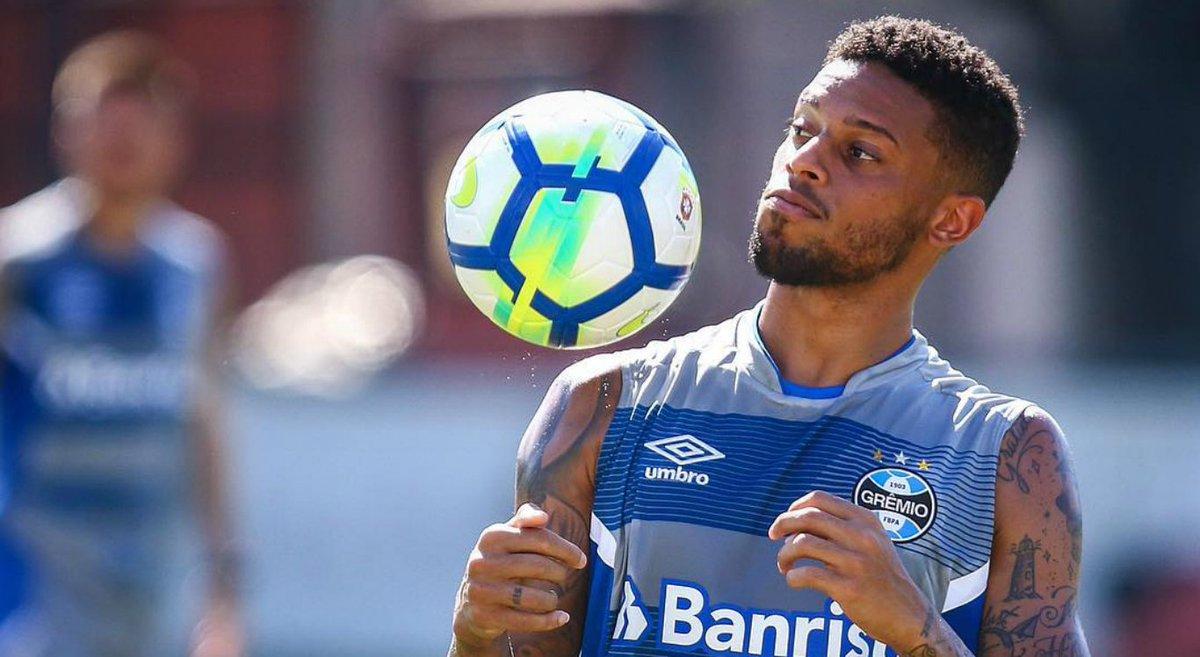 Presidente do Grêmio confirma pagamentos e conta com André para 2019