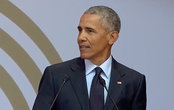 Barack Obama Honored With Robert F. Kennedy Human Rights Award https://t.co/tBg7C1zYuH
