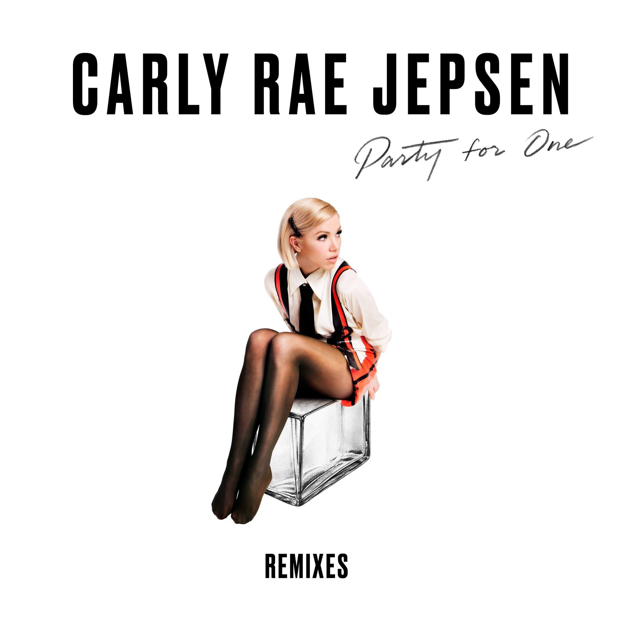 #PartyForOne remixes by the fab @ankimusic, @sawyrmusic & @moregiraffesplz ��  https://t.co/Y2c3yVTvEM https://t.co/gQunr37tru