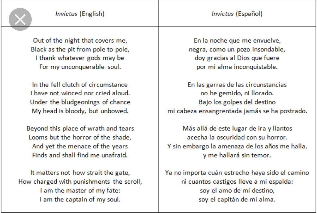 Uživatel Massé Lago Na Twitteru Recordando El Poema De