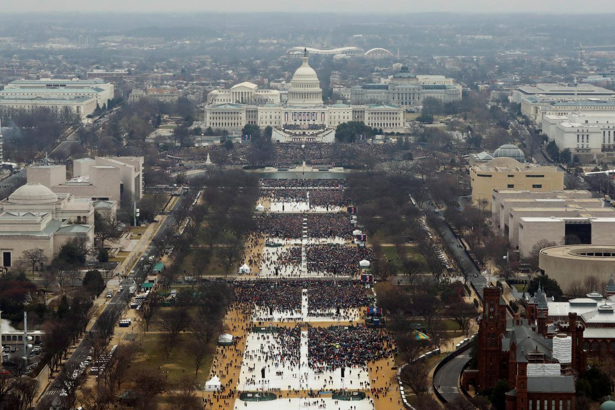 Donald Trump's inauguration committee is reportedly under investigation https://t.co/lP6zHQIGHo