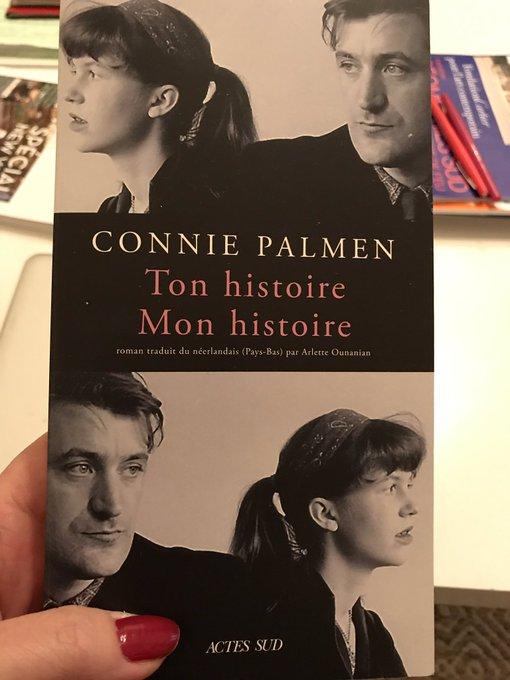 25 ans après le suicide de la poétesse Silvia Plath, Ted Hugues, son mari, revient sur leur passion dans cette fiction de Connie Palmen #VendrediLecture #TonHistoireMonHistoire Photo