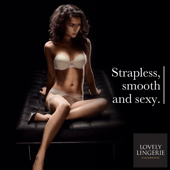 Strapless, smooth and sexy. ❤️❤️❤️ #LOVE #LovelyLingerie #Woodbridge #Vaughan #Toronto #First #Luxury #Lingerie #Women #Men #Certified #Bra #Fitting #Mastectomy #Swimwear #Specialists #Fashionista #Feel #Beautiful #Inside #Out #EveningWear #Wedding #Everyday #Christmas #Twitter