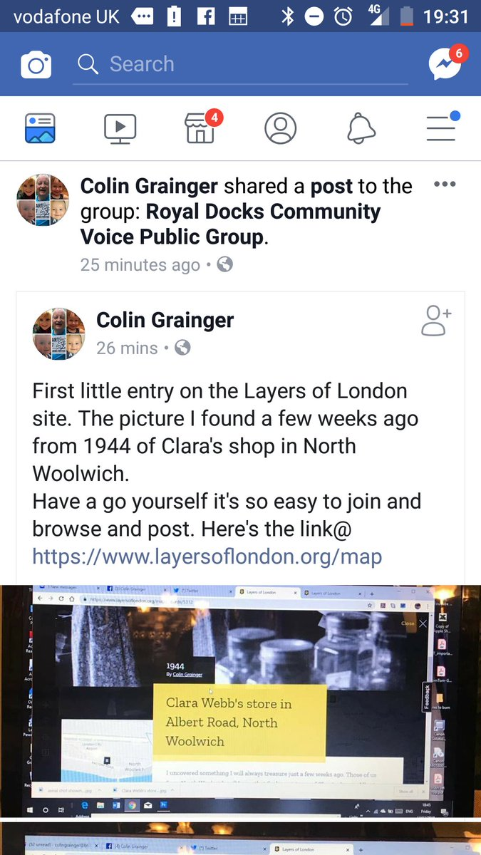 The Map Shop London.Layersoflondon On Twitter Great Entry In Woolwich Added To The