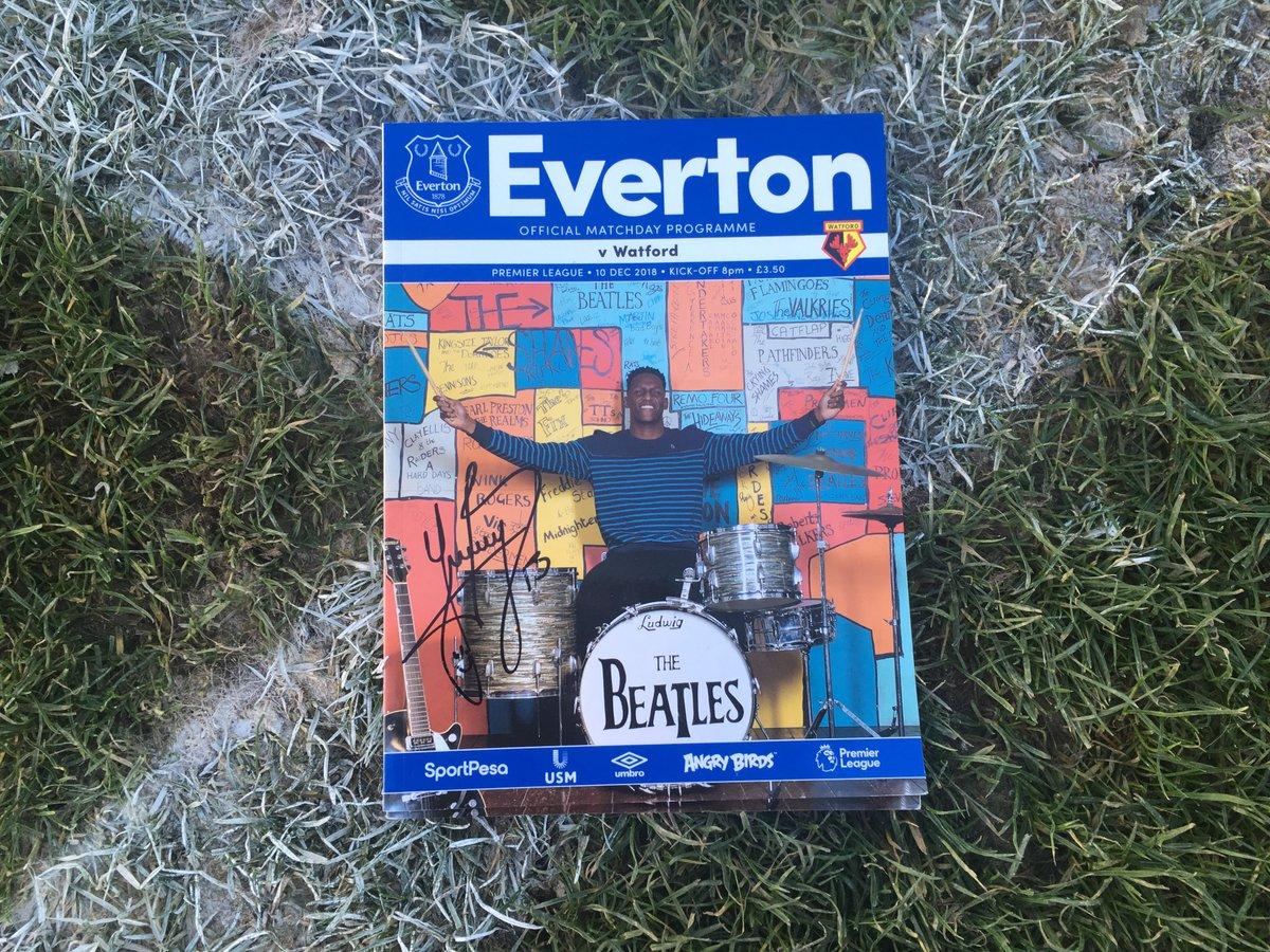 Everton's photo on Everton