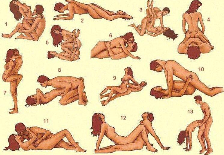 какие бывают сексе для троих картинки обожают, когда