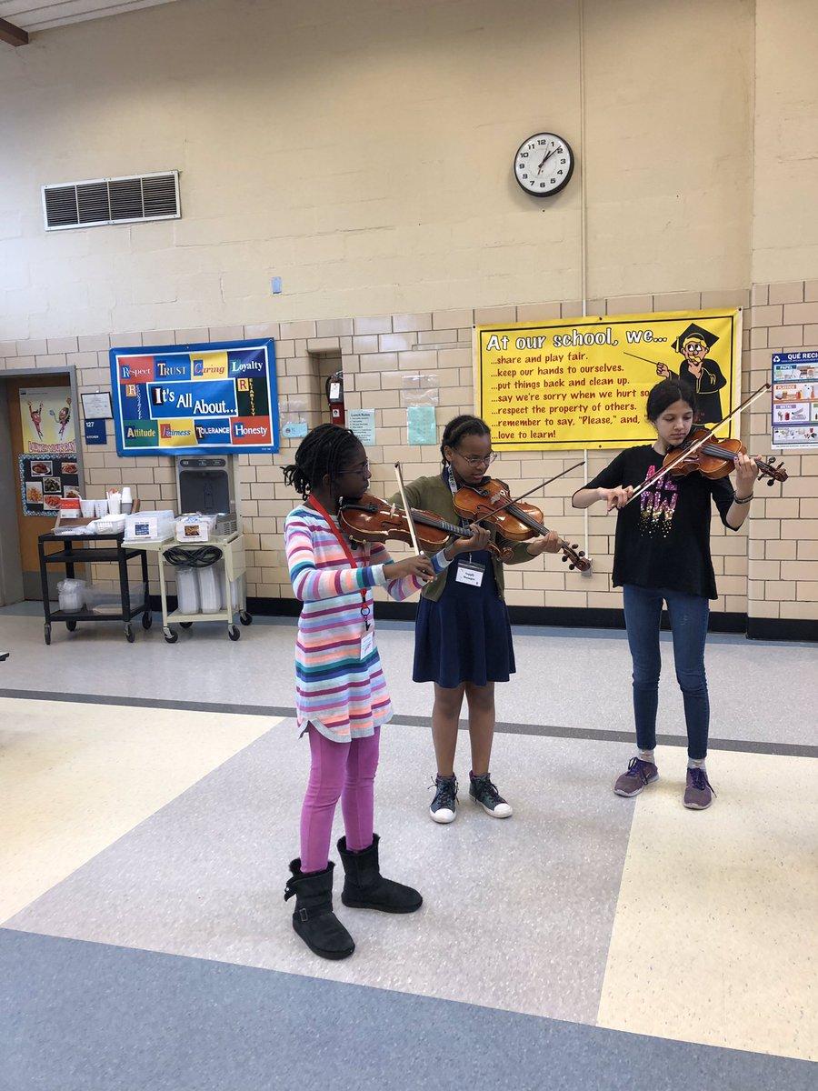"""The 5th-grade members of the """"Happy Birthday Club"""" played for a pre-K student today during lunch - so much fun sharing our music!  <a target='_blank' href='http://search.twitter.com/search?q=ATSLearns'><a target='_blank' href='https://twitter.com/hashtag/ATSLearns?src=hash'>#ATSLearns</a></a> <a target='_blank' href='http://search.twitter.com/search?q=InMusicClass'><a target='_blank' href='https://twitter.com/hashtag/InMusicClass?src=hash'>#InMusicClass</a></a> <a target='_blank' href='http://search.twitter.com/search?q=APSArtsGreat'><a target='_blank' href='https://twitter.com/hashtag/APSArtsGreat?src=hash'>#APSArtsGreat</a></a>  🎶🎂 <a target='_blank' href='https://t.co/W79n55swfQ'>https://t.co/W79n55swfQ</a>"""