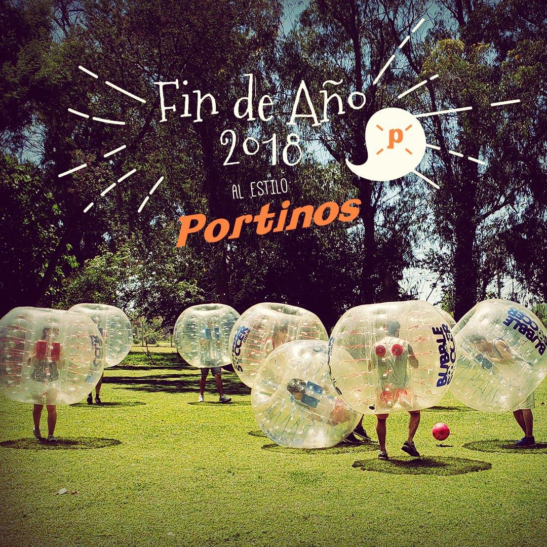 PortinosAgency photo
