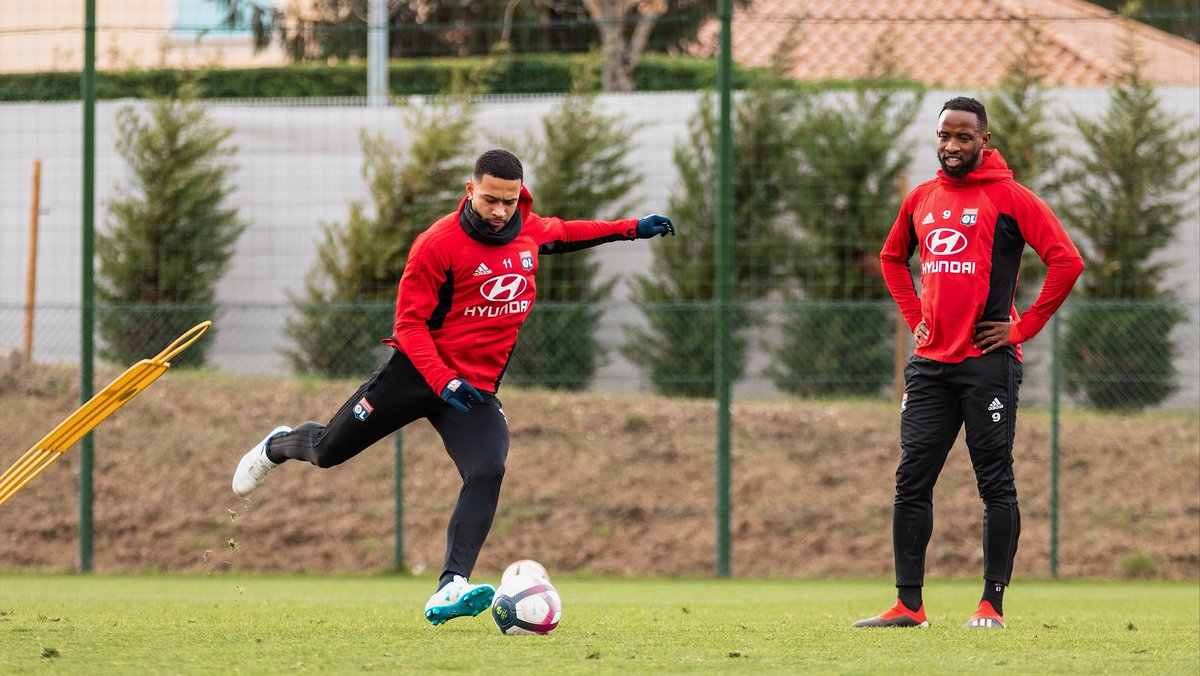 Preparing for Sunday! ⚽️