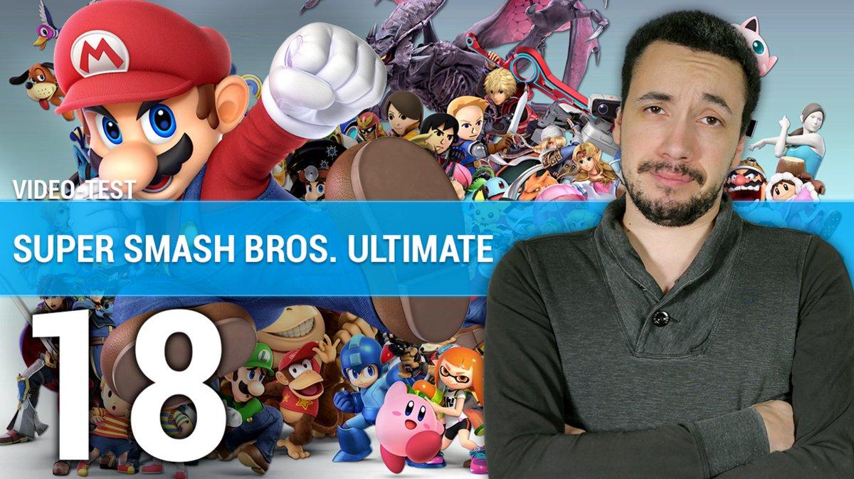 Super Smash Bros Ultimate est le jeu de combat le plus vendu de l'histoire avec ses 15,71 millions de ventes, en passant devant Street Fighter II (15,5). Et ce en moins dun an. Après la question cest mais Smash Bros. cest vraiment un jeu de baston ?, à vous den débattre.