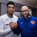 Image for the Tweet beginning: H O M E 🤝 #NewYorkForever