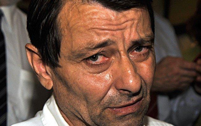 Michel Temer assina decreto para extraditar Cesare Battisti → https://t.co/MZXHSAcI3u
