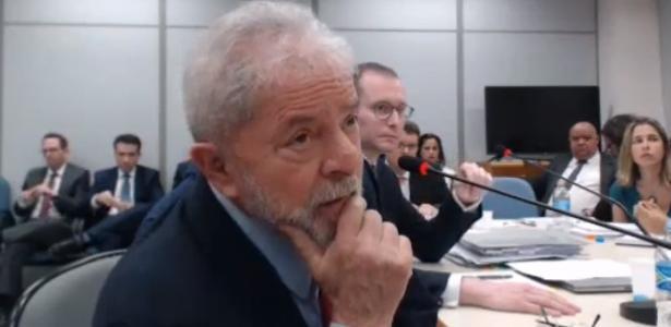 Ex-presidente | Lula vira réu por suspeita de lavagem de R$ 1 milhão via Instituto Lula https://t.co/ZeOLBf8IEj