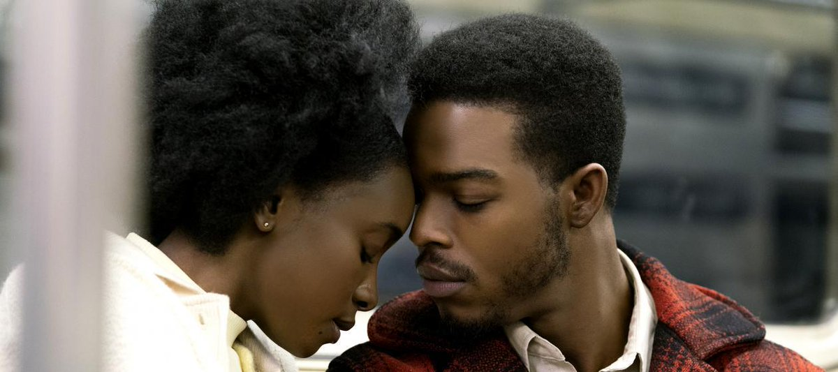 Give Barry Jenkins another Oscar. ''If Beale Street Could Talk' is what happens when everything in a movie comes together: the source material, the actors and actresses, the set designers, the music,' writes @Jee_vuh in her latest review. https://t.co/c1K2mSlhVd