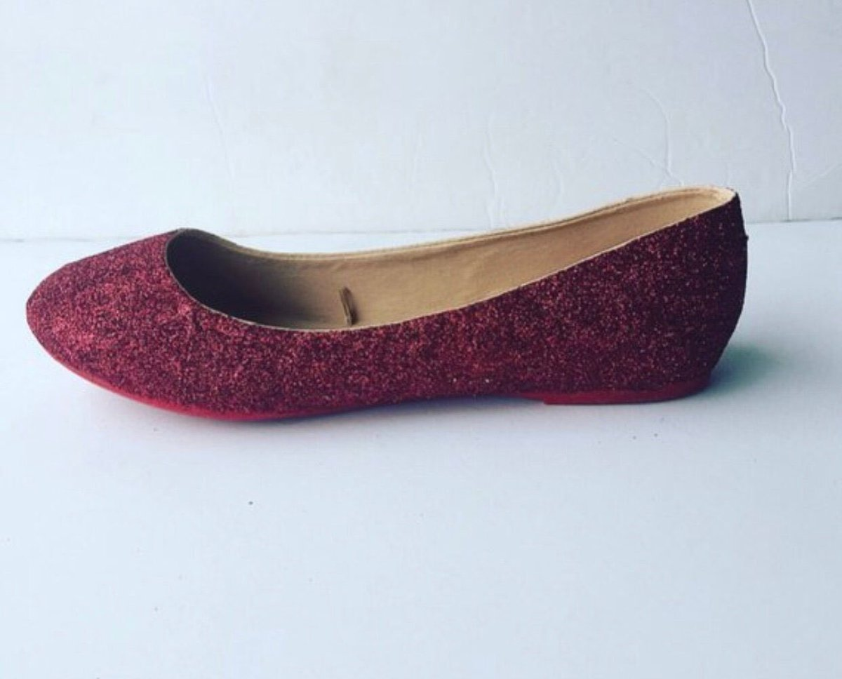 e172f1ceaed9 ... Ballet Flat Dance Shoes Red Slippers JCoDanseurShoes  shoes  women  red   redballetshoe  balletflat https   etsy.me 2CuNe7j pic.twitter .com FHYuf3TJJO