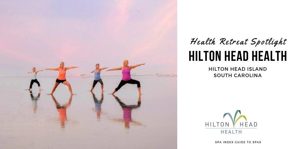 Hilton Head Health Hhhealth H3 Twitter