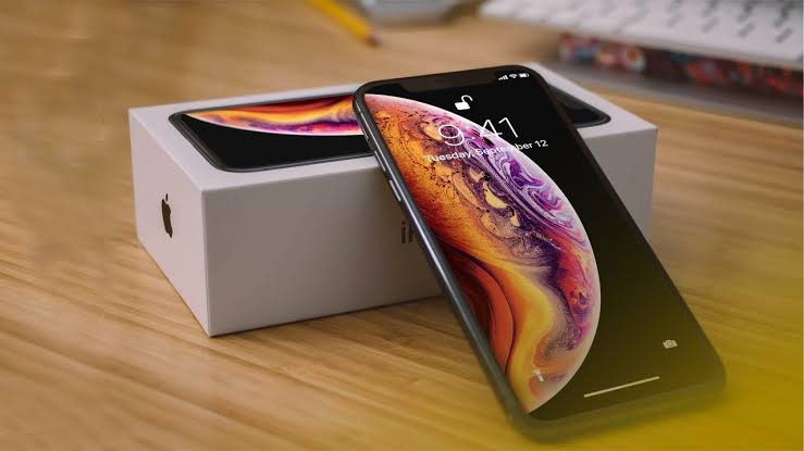 retweet for new phone