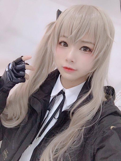 コスプレイヤー翠翠suiseikoのTwitter画像85