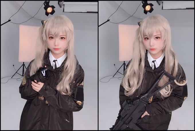コスプレイヤー翠翠suiseikoのTwitter画像86