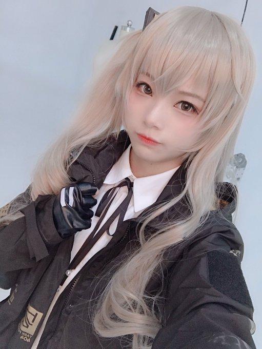 コスプレイヤー翠翠suiseikoのTwitter画像87