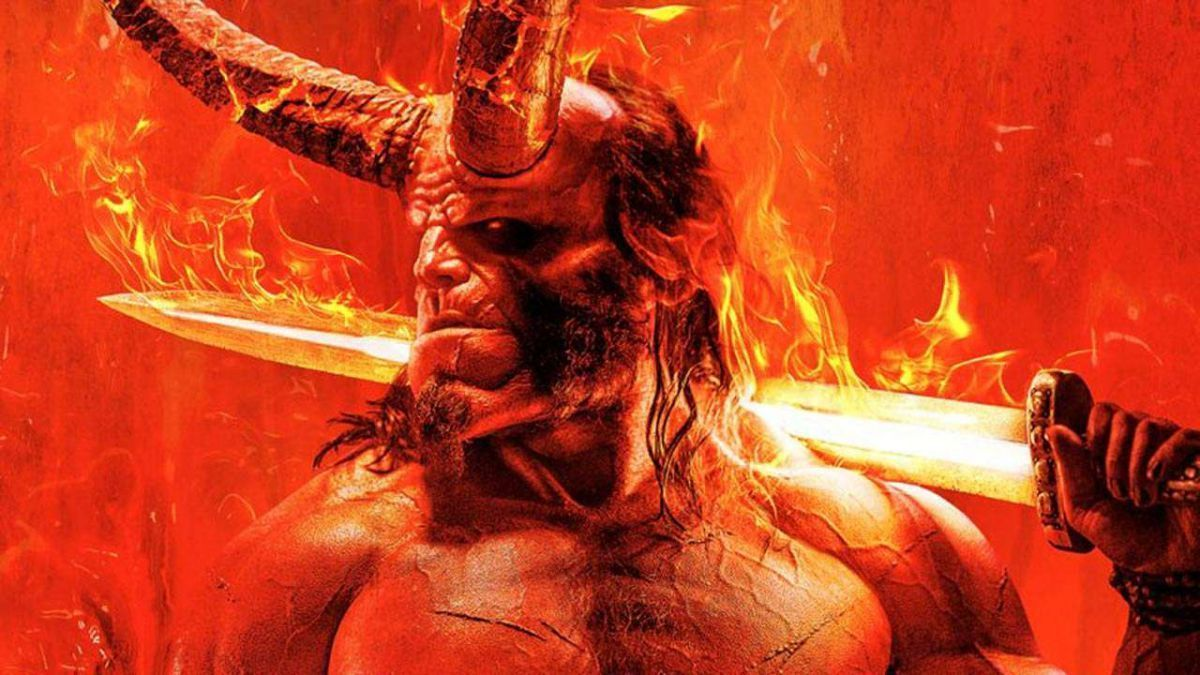 The internet has reacted to the #Hellboy trailer... and they mostly just want Hellboy 3 https://t.co/ZVZOH4hPzE