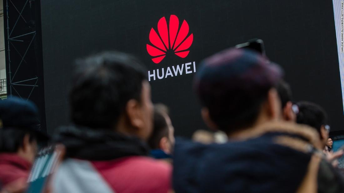Doors are slamming shut for Huawei in Europe https://cnn.it/2S2Pvf2