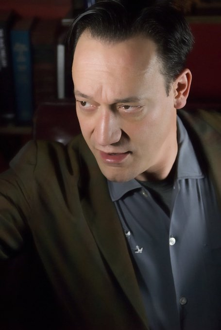 Happy Birthday Ted Raimi! Born on this day in 1965
