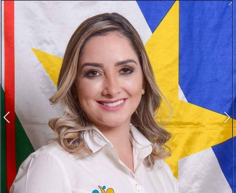 PF prende deputada eleita de Roraima por propinas e desvio de R$ 50 mi do transporte escolar https://t.co/HIFFCN3ahL