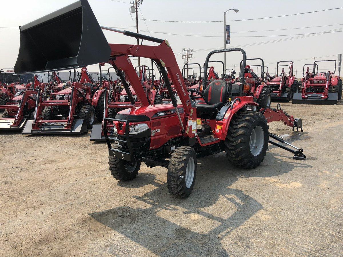 Mahindra Tractors (@Mahindratractor) | Twitter