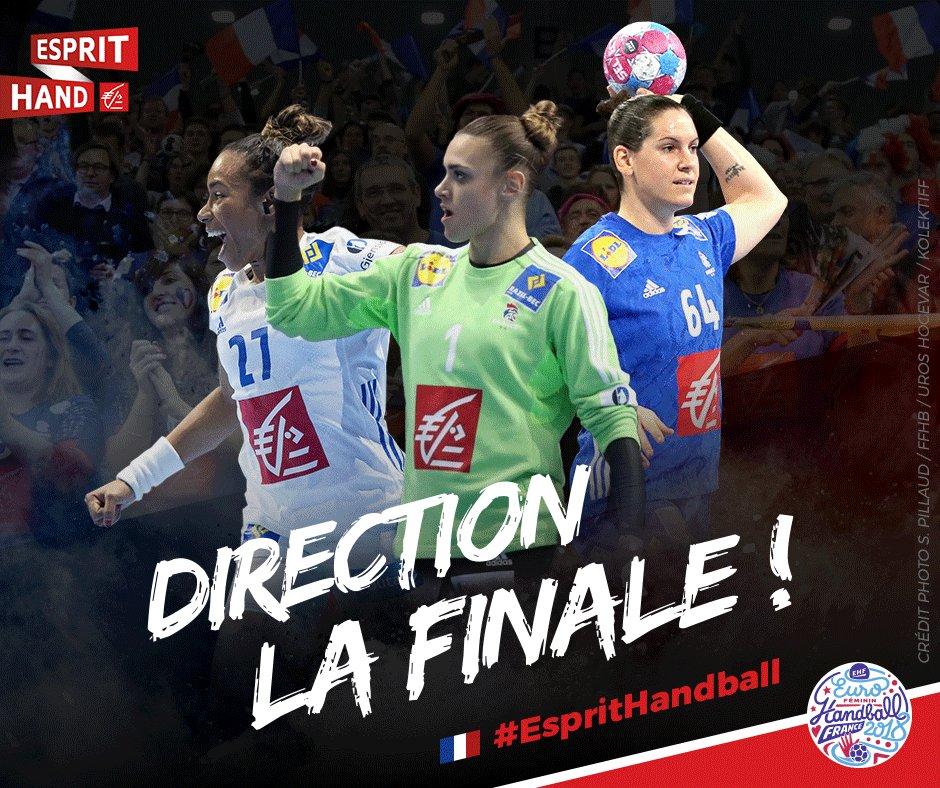 Esprit Handball's photo on #FRANED