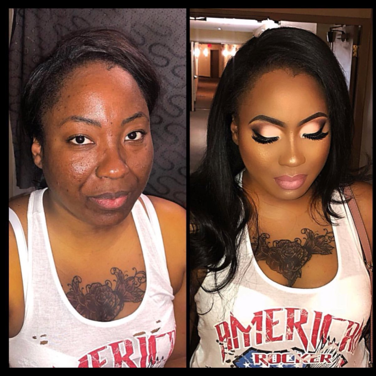 Makeup Artist Kay On Twitter